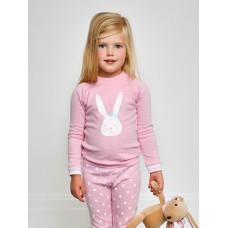 Pink Bunny PJ