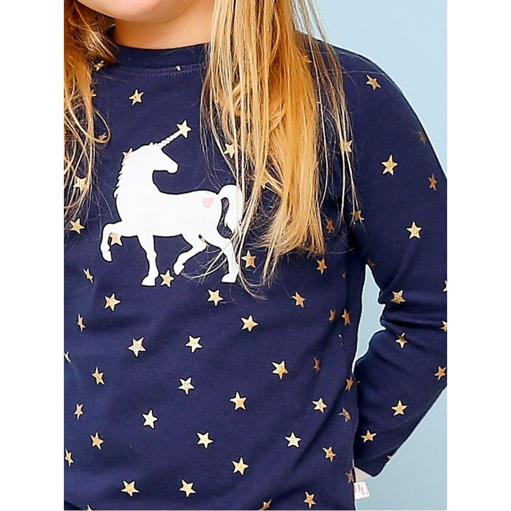 Star Unicorn PJ