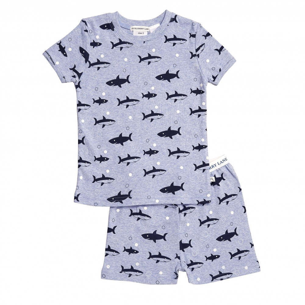Multi Shark PJ