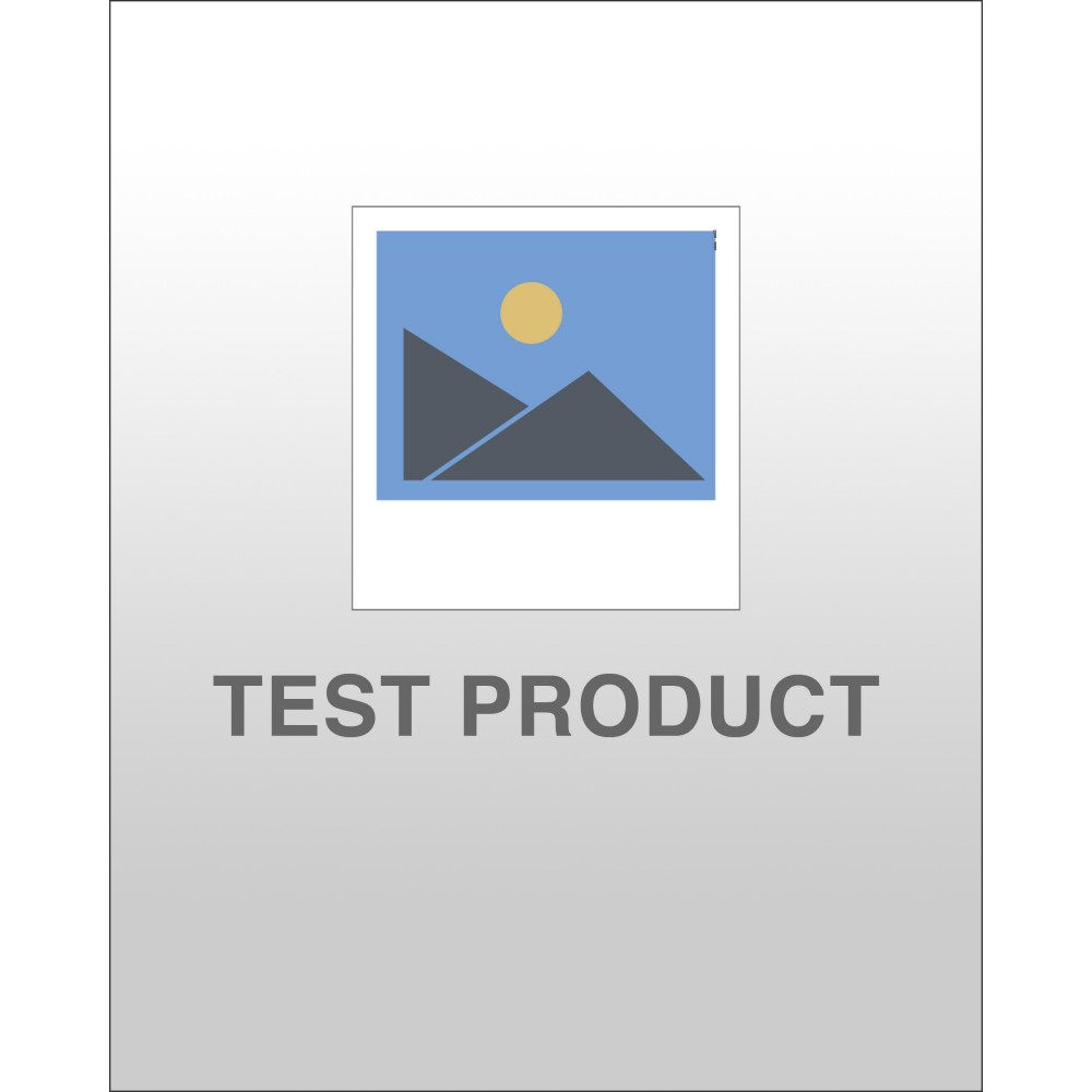 Test product for the testing purpose