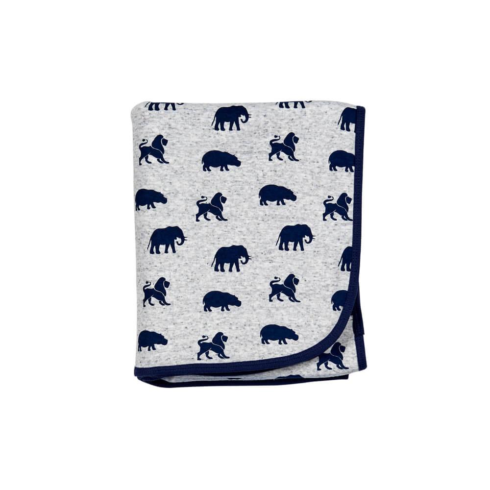Safari Wrap