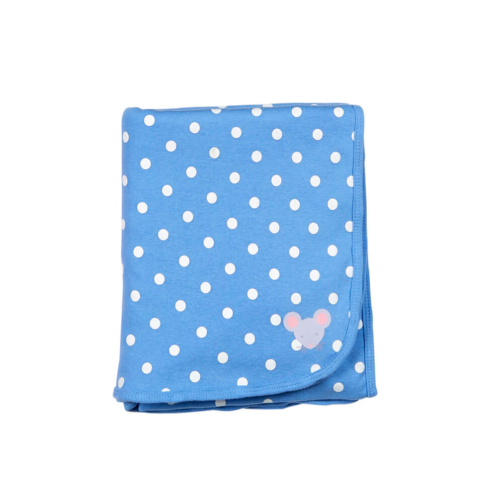Blue Spot Wrap