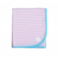 Striped Dove Wrap
