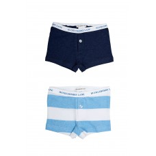 Sky Stripe Boxer Sets