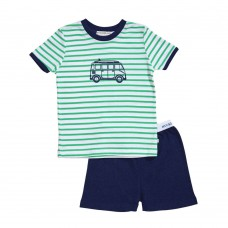 Striped Combi PJ