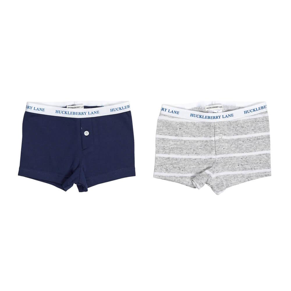 Boy/'s Huckleberry Lane Underwear Bundle Age 6