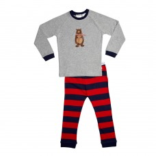 Grey Bear Pj