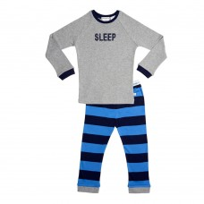 Grey Sleep Pj