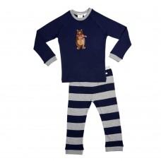 Navy Bear PJ