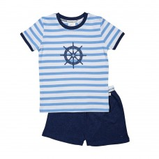 Sailing Wheel Pj