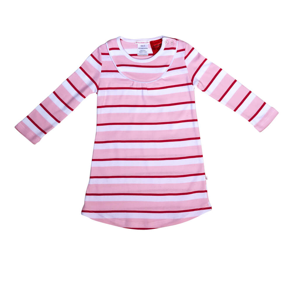 Multi Stripe Nightie