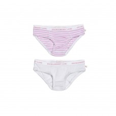 Girls 2 Pack Brief Set