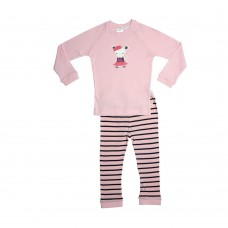 Pink Mouse PJ