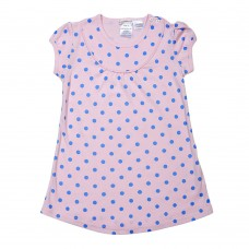 Blue Spot Nightie