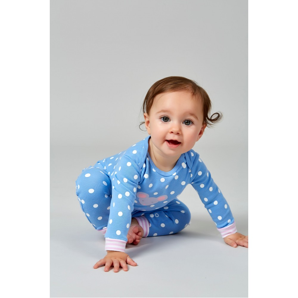 Mousey Romper