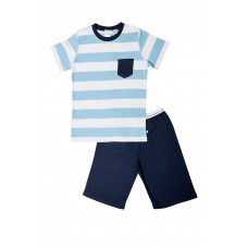 Sky Stripe Pocket SNR PJ