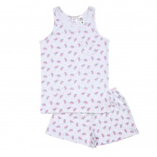 Watermelon Singlet Teen PJ