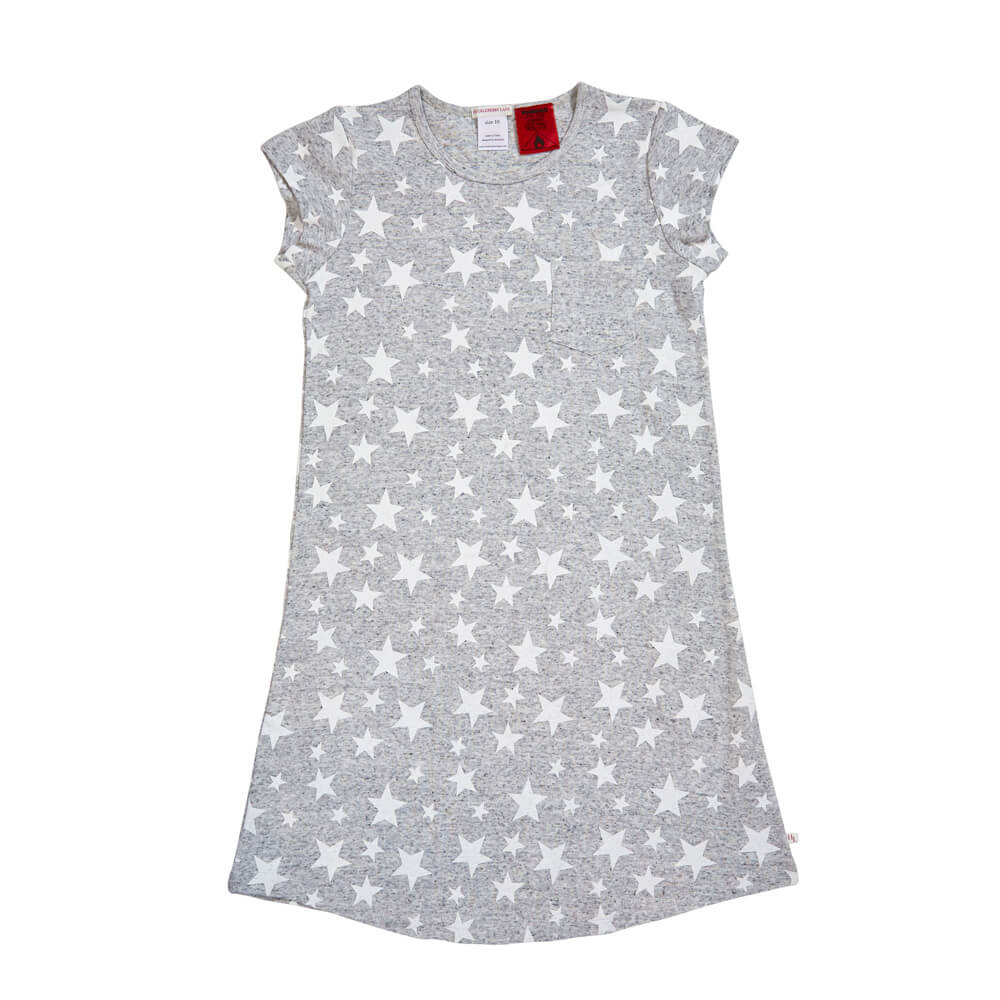 Star Teen Nightie PJ