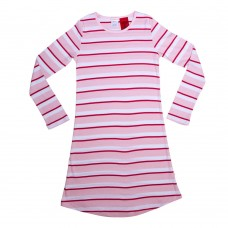 Multi Stripe Teen Nightie PJ