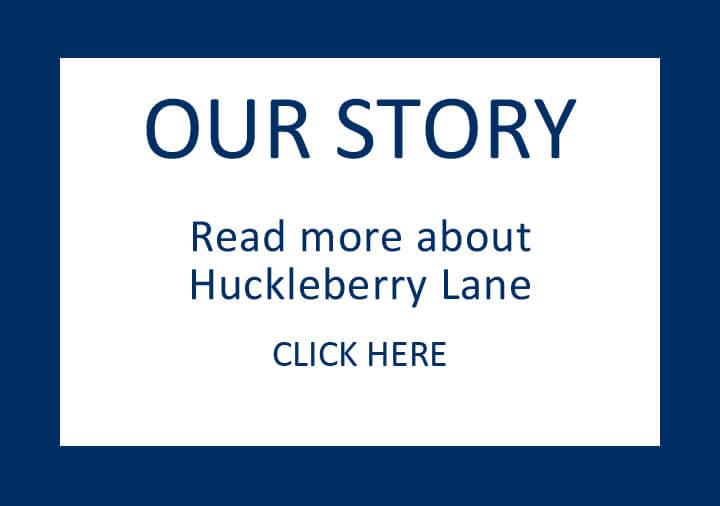 Hucklberry Lane story