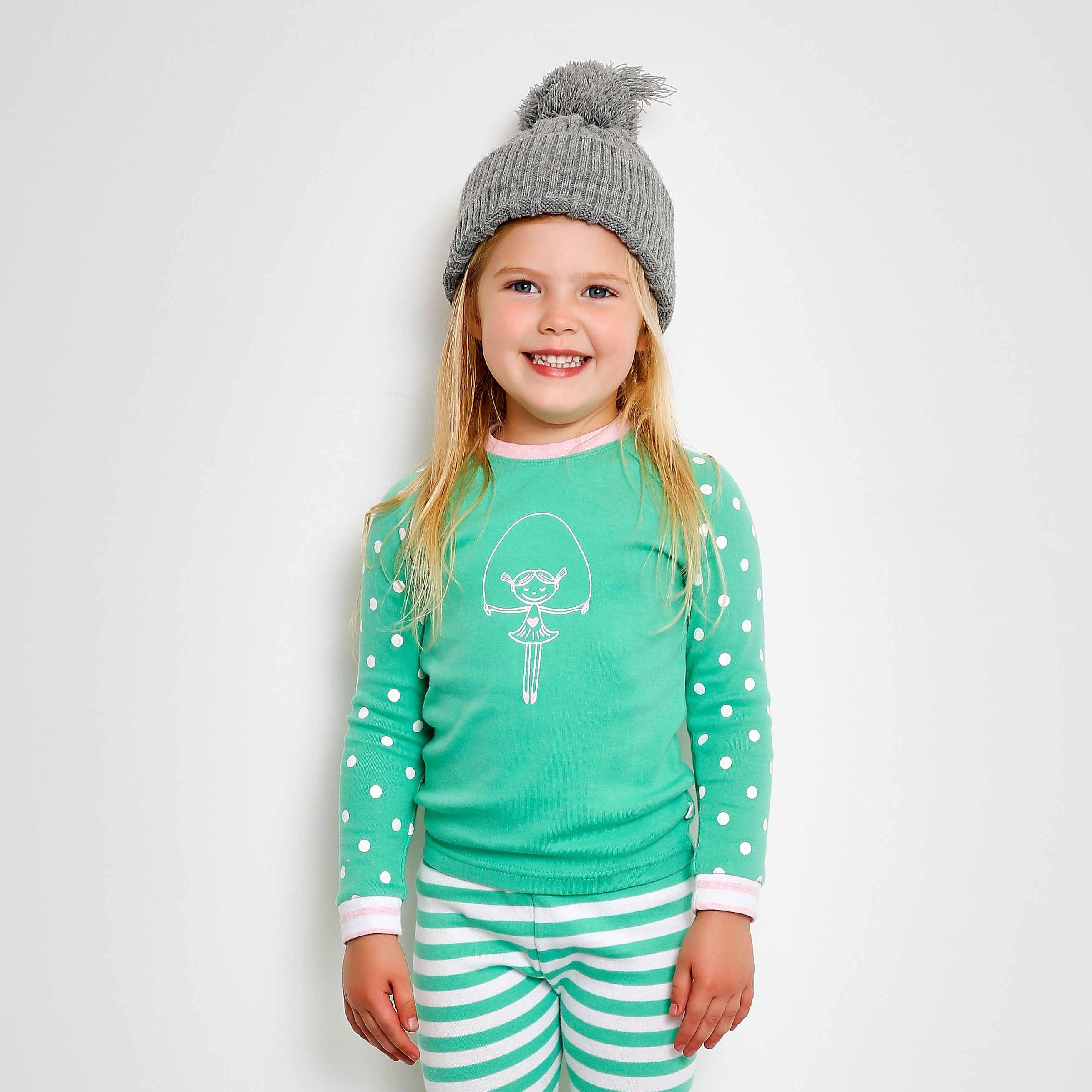 Boys Crocodile PJ